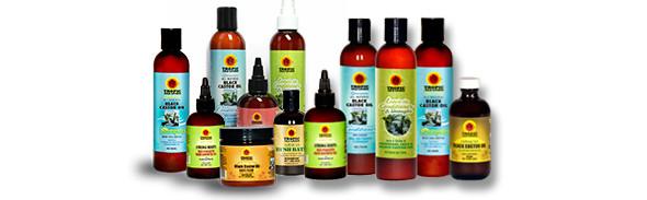 Acheter de l'huile de ricin