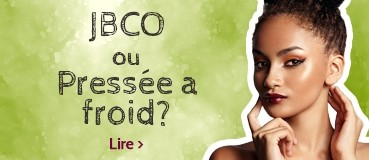 JBCO ou pressee froid